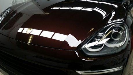 Ceramic car coating octa coating
